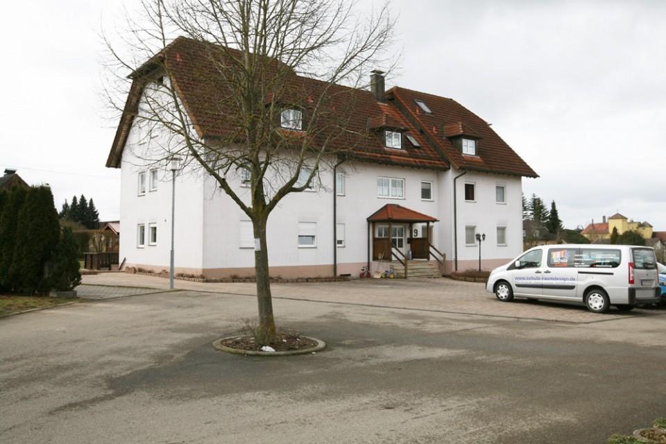 5 5 rendite 8 familienhaus in wallhausen baujahr 1991. Black Bedroom Furniture Sets. Home Design Ideas