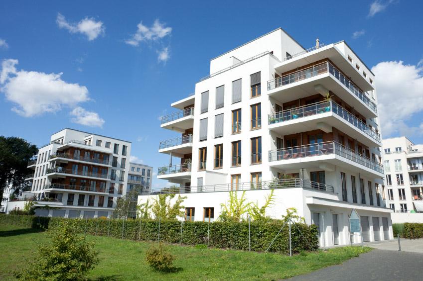 Informationen über Pflegeimmobilien